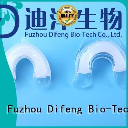 Difeng Teeth Whitening Tray Suppliers DentistDental beauty