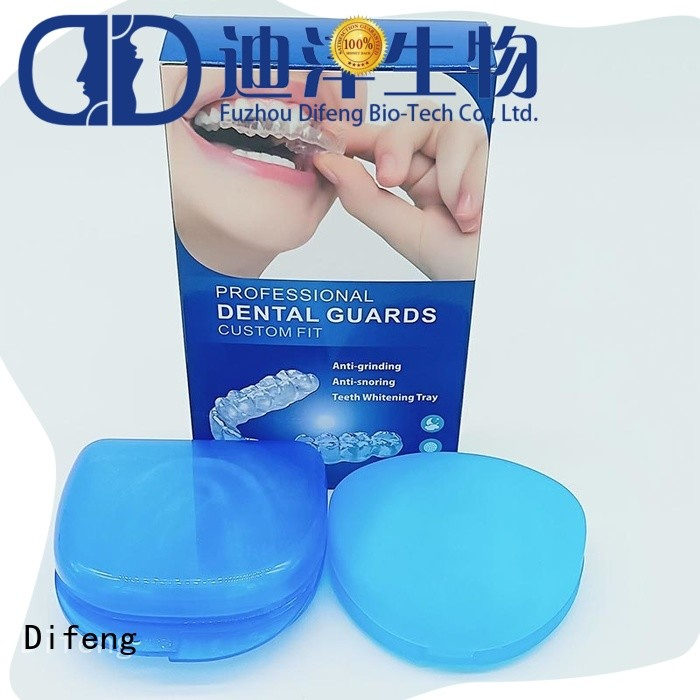 New mouth tray teeth whitening factory Oral Care