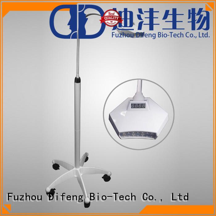 Difeng personal teeth whitening machine Supply Orthodontics