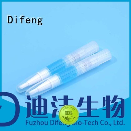 Difeng safe teeth whitening gel manufacturers DentistDental beauty