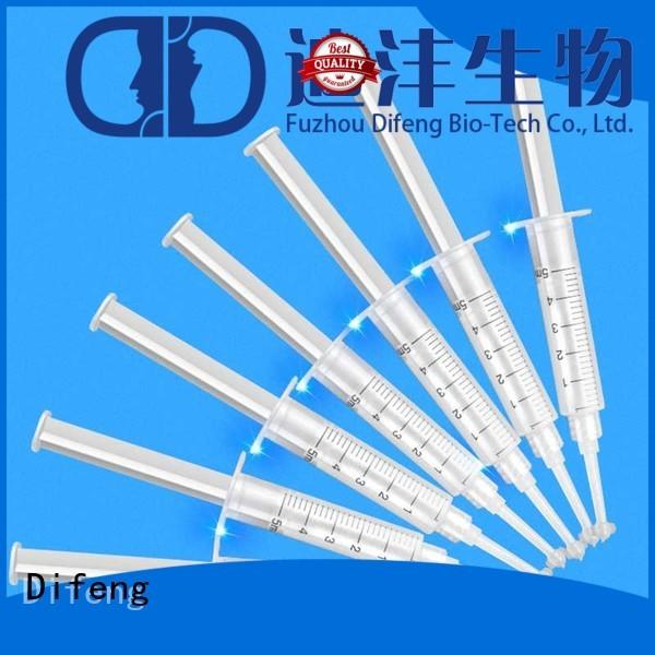 Latest dental whitening gel factory DentistDental beauty