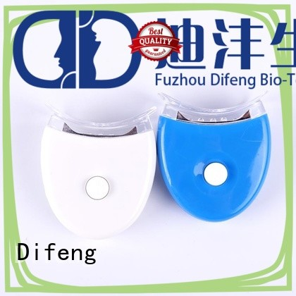 Difeng portable teeth whitening machine company Oral Care