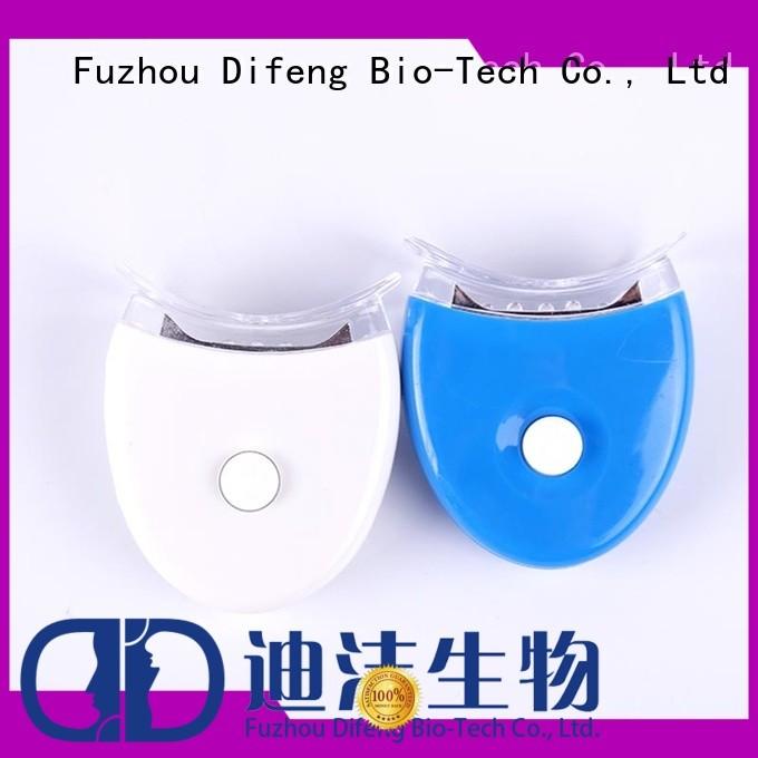 Difeng Custom dental whitening machine company DentistDental beauty
